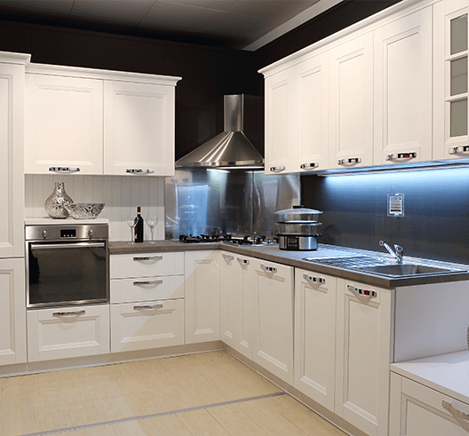 Creating Dream Kitchens Every Day