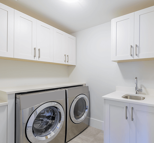Upgrade Laundries Metro Kitchens