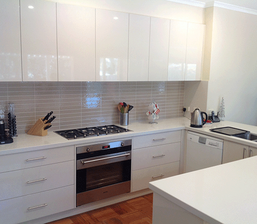 Kitchen Design Melbourne: Kitchen Designers Melbourne