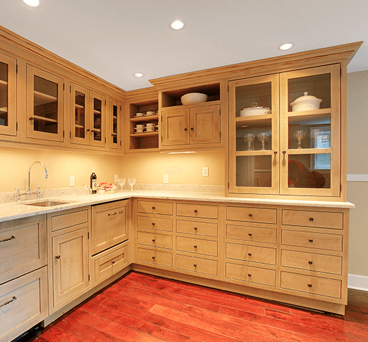 Custom Kitchen Cabinet Makers: Kitchen Cabinet Makers Melbourne